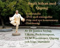 Qigong i Malmö och Oxie