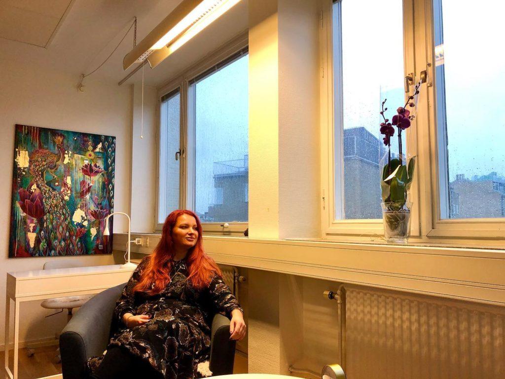 psykoterapi kbt psykodynamisk Malmö